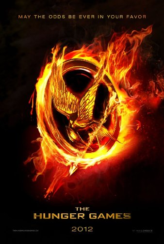 The Hunger Games Series and Movie Review
