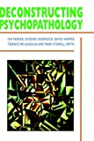 img - for Deconstructing Psychopathology book / textbook / text book