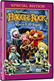 Fraggle: Where It All Bega [Import]