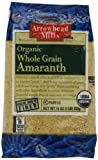 Arrowhead Mills Organic Whole Grain Amaranth, 1 Pound Unit