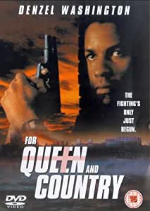 For Queen And Country [DVD]