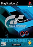 echange, troc Gran Turismo Concept [ Playstation 2 ] [Import anglais]