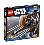 51M1RfmfbHL. SL160  LEGO Star Wars Imperial V wing Starfighter 7915