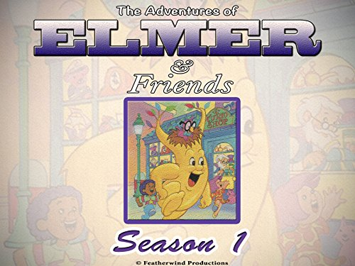 The Adventures of Elmer & Friends - Season 1
