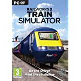 Railworks 2 Train Simulator (PC DVD)by Railsimulator.com
