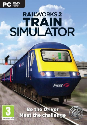 Railworks 2 Train Simulator (PC DVD)