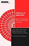Cultures Of Insecurity: States, Communities, and the Production of Danger (Barrows Lectures)