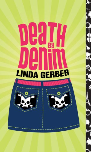 Death by Denim (The Death by ... Mysteries) PDF