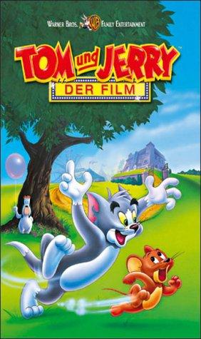Tom und Jerry - Der Film [VHS]