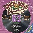Rock N' Roll Reunion: Class Of 63