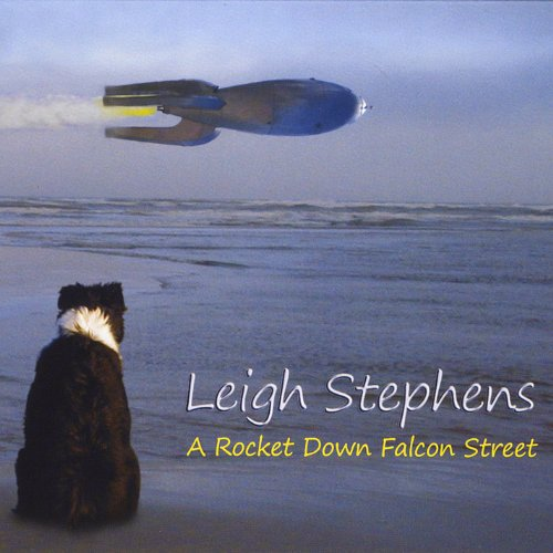 Leigh Stephens - Rocket Down Falcon Street
