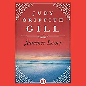 Summer Lover Audiobook