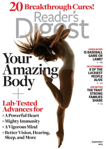 Misc. - Magazine cover
