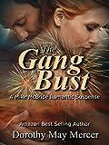 The Gang Bust (A Mike McBride Novel Book 5)
