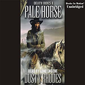 Death Rides a Pale Horse Audiobook
