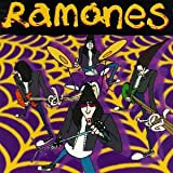 Greatest Hits Live Ramones
