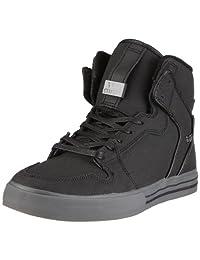 Supra Vaider Black Gunny TUF Sneakers