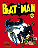 img - for Batman (1940-2011) #2 book / textbook / text book