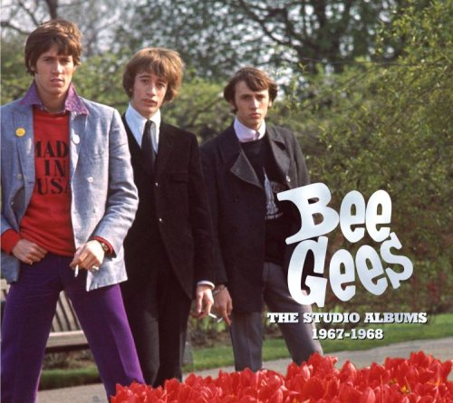 Bee Gees - The Studio Albums 67-68 - Zortam Music