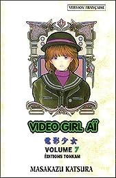 Video Girl Ai - Jump, tome 7