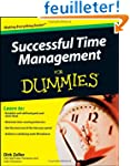 Successful Time Management For Dummies�