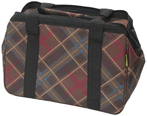 JanetBasket Eco Bag, 18-Inch x 10-Inch x 12-Inch, Vintage by NCM Canada, Inc.