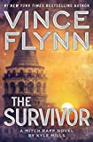 img - for The Survivor: A Mitch Rapp Novel by Kyle Mills (The Mitch Rapp Series) book / textbook / text book