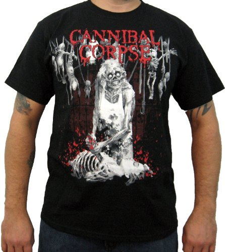 Cannibal Corpse Butcher T-Shirt