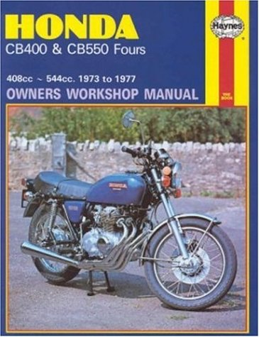 honda-cb400-and-cb-550-fours-owners-workshop-manual-no-m262-73-thru-77
