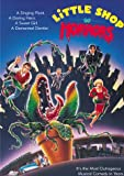 Little Shop of Horrors [DVD] [1987] [Region 1] [US Import] [NTSC]