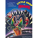 Little Shop of Horrors (Snap Case Packaging) ~ Rick Moranis