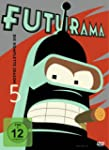 Futurama - Season 5 [2 DVDs]
