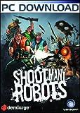 Shoot many Robots [Download]