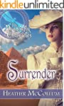 Surrender (The Dragonfly Chronicles B...