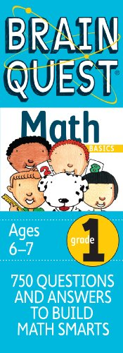 Brain-Quest-Grade-1-Math-Revised-2nd-Edition