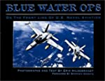 Blue Waters Ops: On the Front Line of...