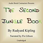 The Second Jungle Book | Rudyard Kipling