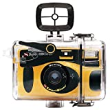 SeaLife SL545 SportDiver II Compact 35mm Underwater Camera