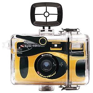 Buy SeaLife SL545 SportDiver II Compact 35mm Underwater Camera by SeaLife