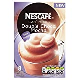 Nescafe Double Choca Mocha 8 x 23g