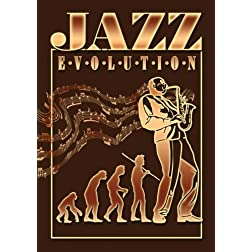 Jazz Evolution