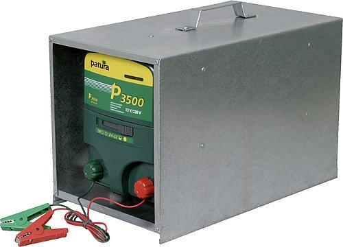 P3500, Batterien Multifunktions-Gerät, 230V/12V, mit Tragebox - 142310