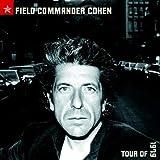 echange, troc Leonard Cohen - Field Commander Cohen Tour - 1979