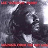 "Soundzs From The Hot Lineby Lee ""Scratch"" Perry"