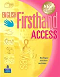 img - for English Firsthand Access w/CD book / textbook / text book