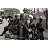 South Side Chicago (Sunday Best) Art Poster Print - 24x36