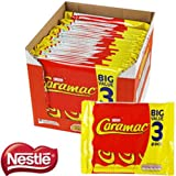 Nestle Caramac: 3 Pack (Case of 24)