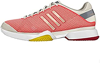 Adidas ASMC Barricade Women39s Tennis Shoes