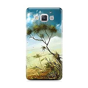 Motivatebox - Samsung Galaxy Grand 3:G7200 Back Cover - Friends on Adventure Polycarbonate 3D Hard case protective back cover. Premium Quality designer Printed 3D Matte finish hard case back cover.