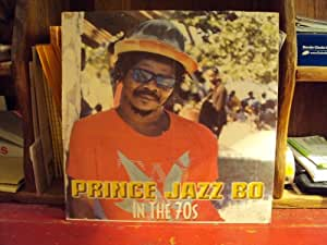 Prince Jazzbo in the 70s
